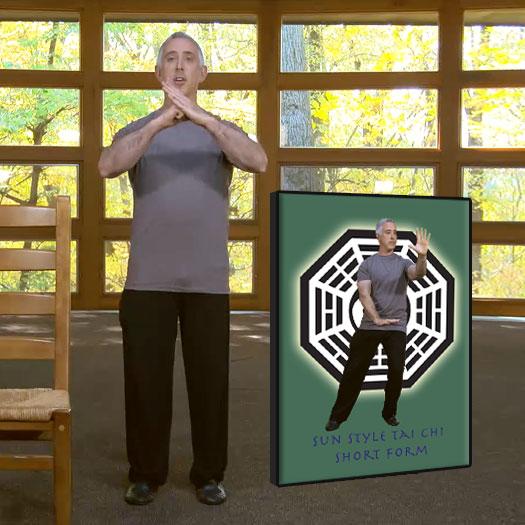 Kehoe Martial Arts - Sun Style Tai Chi